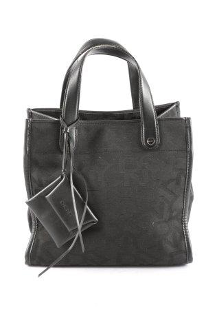 """DKNY Handtasche """"von Micha Ø."""" schwarz"""