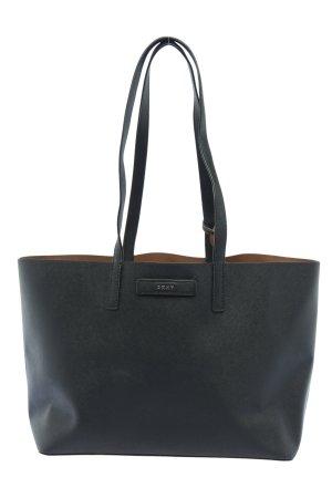 "DKNY Borsa shopper ""Bryant MD Reversible Travel Bag"" nero"