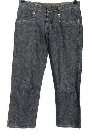 DKNY High Waist Jeans blau Casual-Look