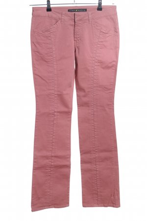 DKNY Jeans Boot Cut Jeans pink Casual-Look