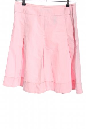 DKNY Jeans Faltenrock pink Casual-Look