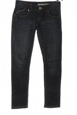 DKNY Jeans Low Rise Jeans blue casual look