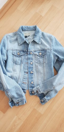 Dkny Jeans Jacke Gr M