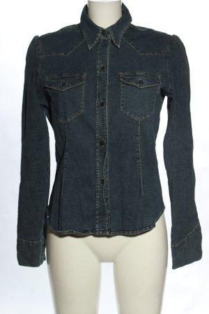 DKNY Jeans Jeanshemd