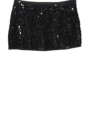 DKNY Jeans Minirock schwarz Elegant