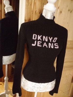 DKNY Jeans Rollkragenpullover