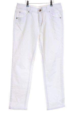 DKNY Jeans Slim Jeans weiß Casual-Look