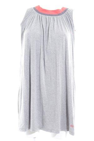 DKNY Jerseykleid mehrfarbig Casual-Look