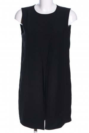 DKNY Jumpsuit schwarz Business-Look