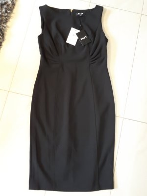 DKNY Pencil Dress black