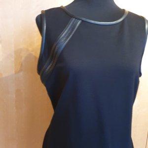 DKNY Robe stretch noir