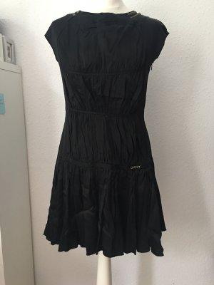 DKNY Vestido de Verano negro