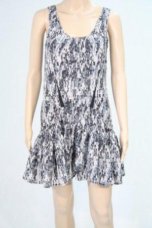 DKNY Kleid mit Muster