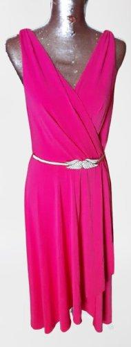 DKNY Vestido de Verano rosa