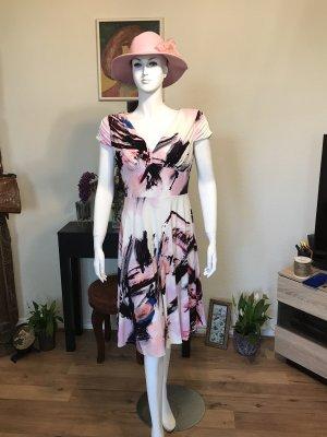 DKNY Kleid Sommerkleid 34 xs ungetragen