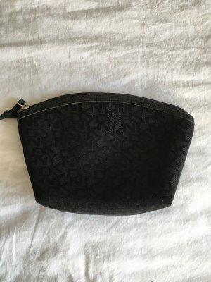 DKNY Bolso de tela negro