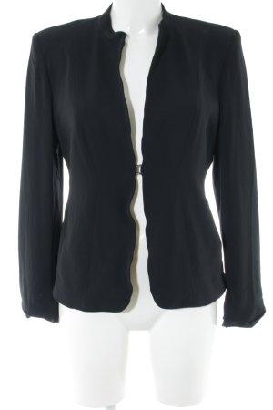 DKNY Kurz-Blazer schwarz Business-Look