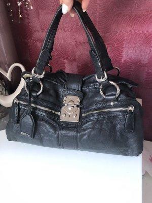 DKNY Leder Tasche