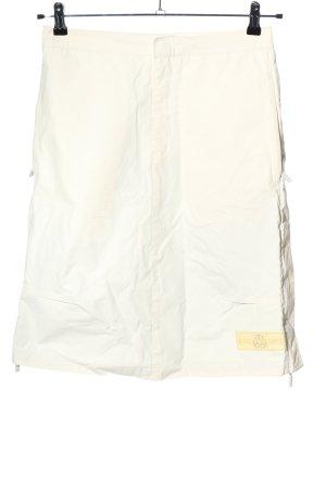 DKNY Gonna cargo bianco sporco stile casual