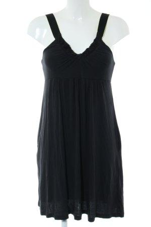DKNY Minikleid schwarz Party-Look