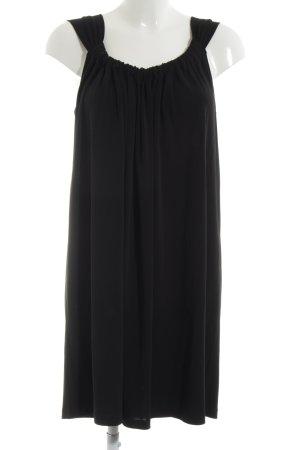 DKNY Minikleid schwarz Casual-Look