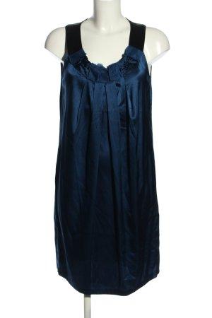 DKNY Minikleid blau Elegant
