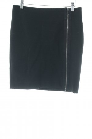 DKNY Minirock schwarz Business-Look