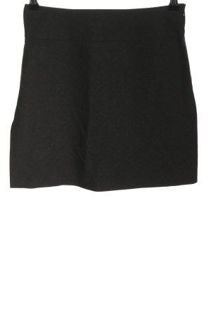 DKNY Mini rok zwart casual uitstraling