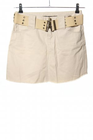 DKNY Mini rok room casual uitstraling