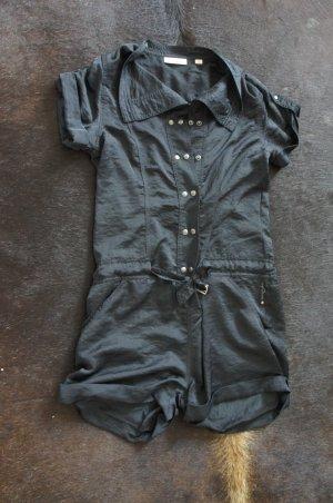 DKNY Overall Größe 34/36 Anzug Shorts