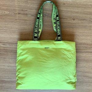 DKNY Padded Tote Bag