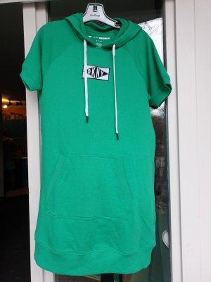 DKNY Chaqueta con capucha verde pálido-verde claro