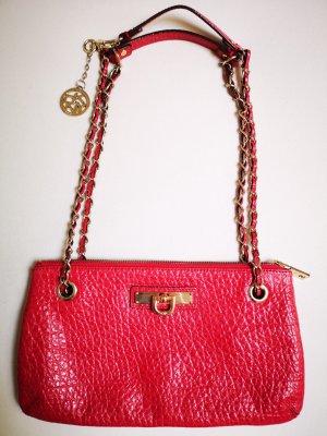 DKNY Pink Bag/Clutch, neuwertig