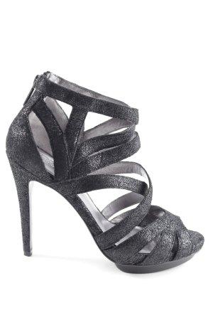 DKNY Riemchen-Sandaletten schwarz Elegant