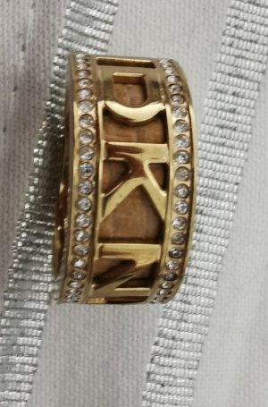 DKNY Ring 16mm Durchmesser