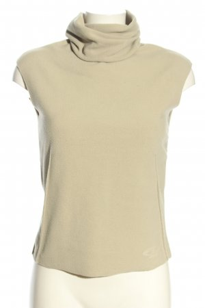 DKNY Neckholder Top natural white casual look