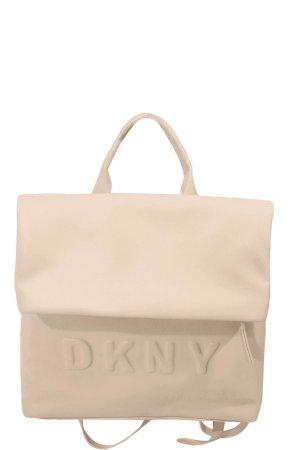 DKNY Sac à dos pour ordinateur portable rose tissu mixte