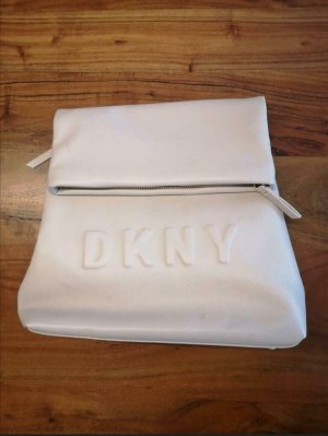 DKNY Backpack Trolley dusky pink