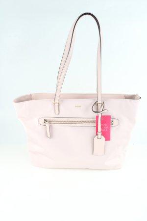 DKNY Shoulder Bag pink casual look