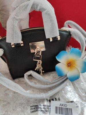 DKNY Schwarze Tasche