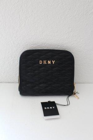 DKNY schwarze Tasche Luxus Case Bag NEU