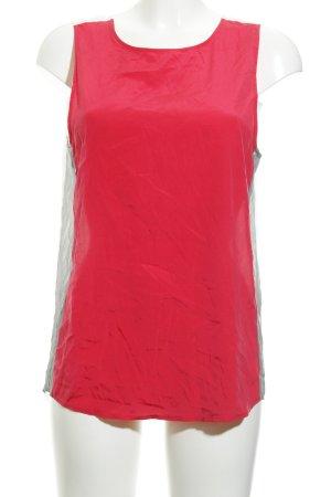 DKNY Seidentop Colourblocking Casual-Look