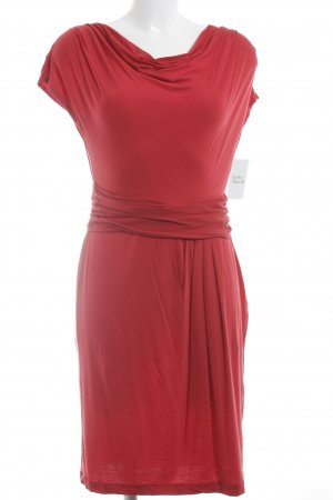 DKNY Chemisier rosso stile casual