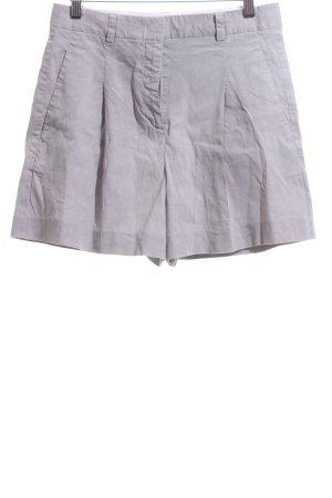 DKNY Shorts hellgrau Casual-Look