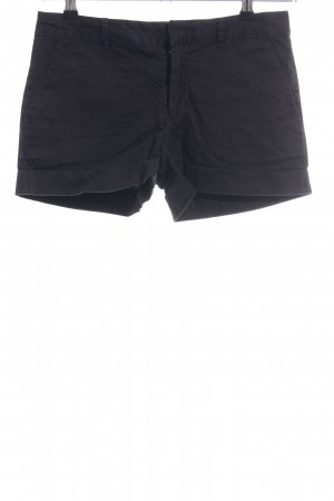 DKNY Shorts schwarz Casual-Look