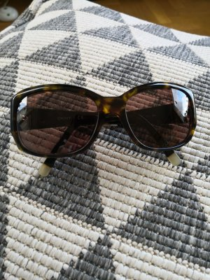 DKNY Oval Sunglasses multicolored