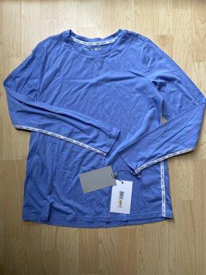 DKNY Camicia lunga multicolore