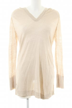 DKNY Strickpullover creme Casual-Look