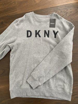 DKNY Sweatshirt gris