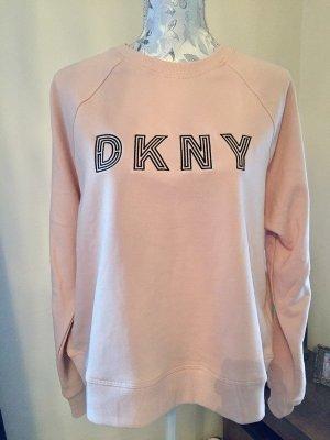 DKNY Sweatshirt/ Papaya